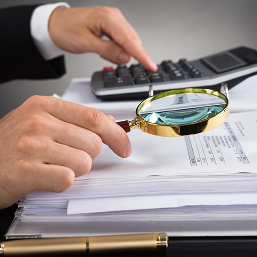 Power Of Attorney Leads & List Data