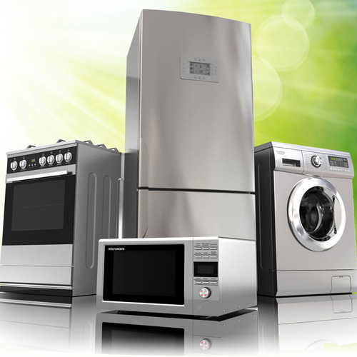 White goods warranty leads